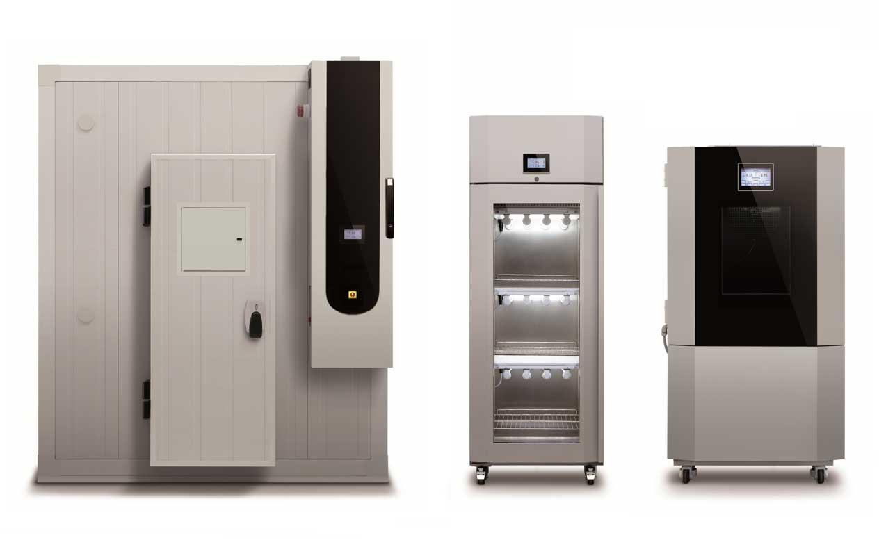 Продажа и производство испытательных климатических камер тепла и холода КХТ