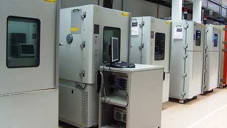 Испытательная климатическая камера тепла холода и влаги