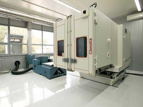 испытательная климатическая камера тепла влаги