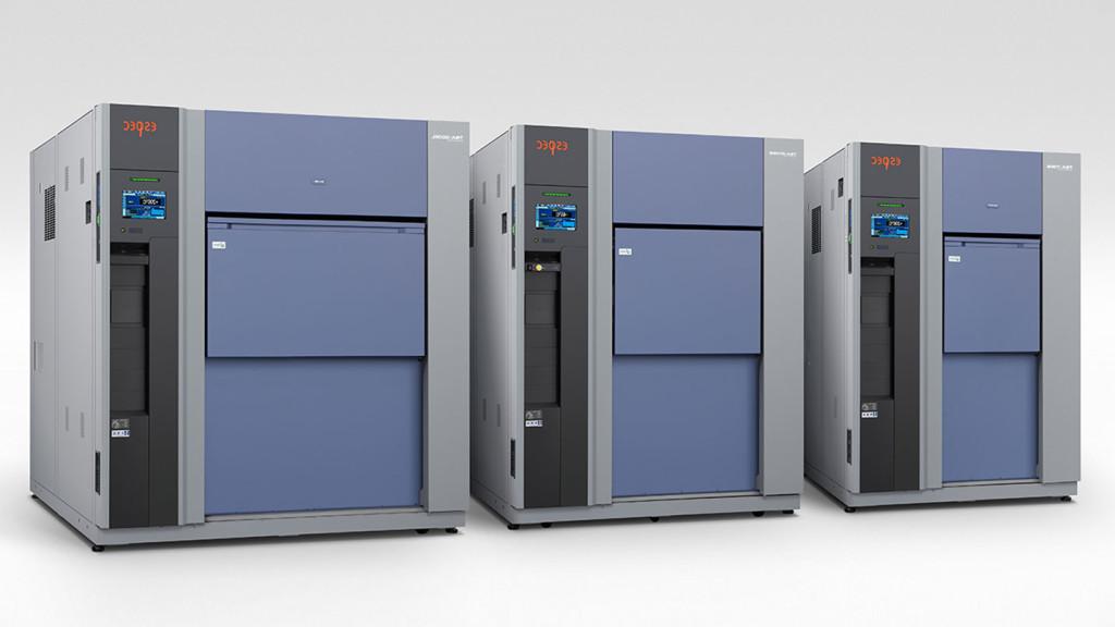 Каталог испытательных климатических камер тепла холода и влаги